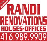 Randi Renovations