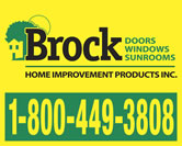 Brock Home Improvement Products