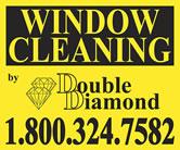 Double Diamond Window Cleaning