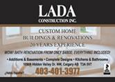 Lada Construction
