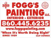 Foggs Painting