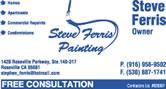 Steve Ferris Painting