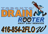 Drain Rooter