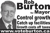 Rob Burton