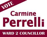 Carmine Perrelli