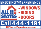 Allstates Windows