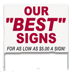Best Signs