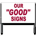 Good Signs