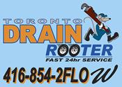 Toronto Drain Rooter